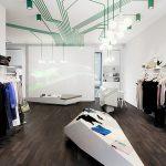 Boutique Maygreen / Kinzo