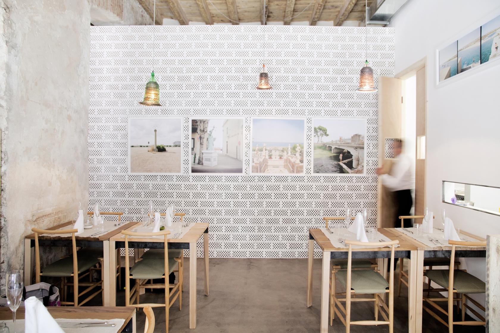 28 Posti Restaurant - Francesco Faccin 02