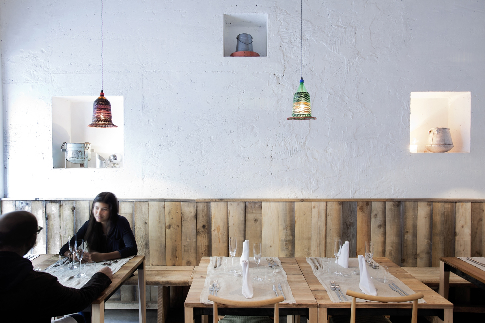 28 Posti Restaurant - Francesco Faccin 05