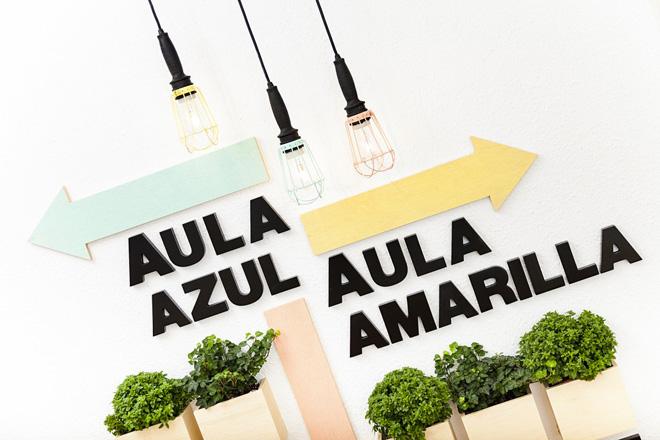 2Day Languages / +Quespacio