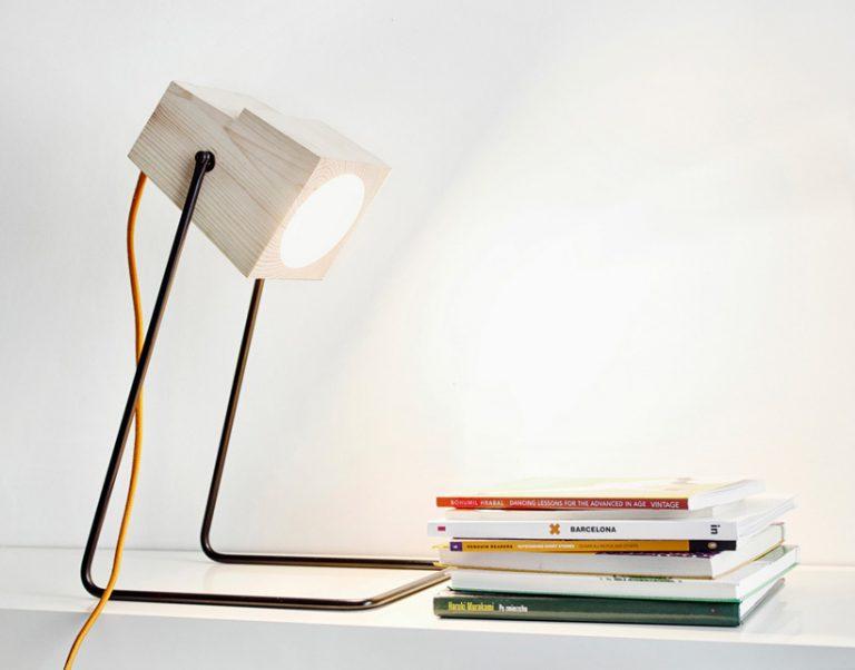360 lamps / Magdalena Chojnacka