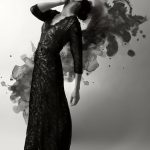 Tears As They Dry / Josephine Cardin