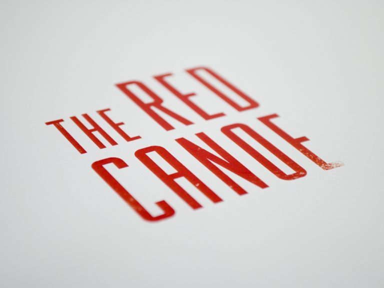 The Red Canoe / mCroxton Design
