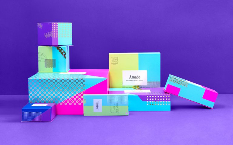 50 Packaging Designs / Anagrama