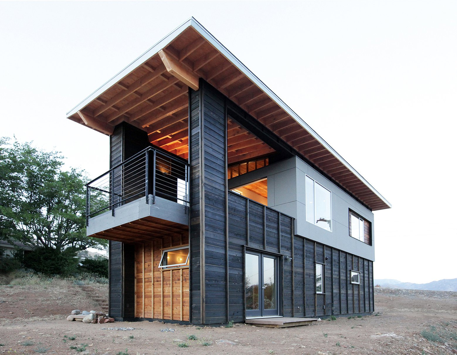 510 Cabin / Hunter Leggitt Studio (18)