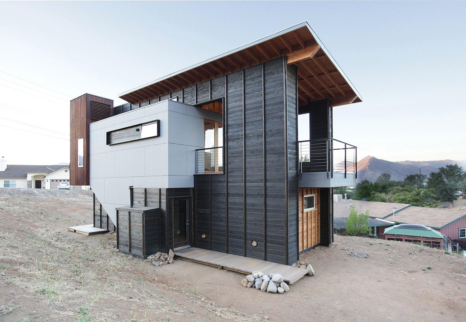 510 Cabin / Hunter Leggitt Studio (4)