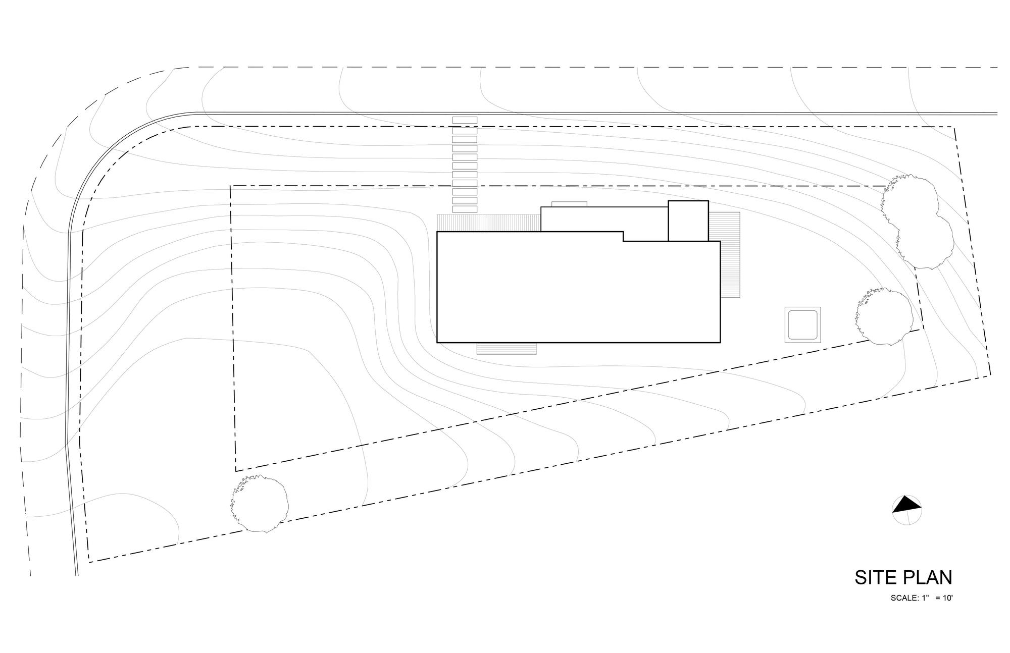 510 Cabin / Hunter Leggitt Studio (3)