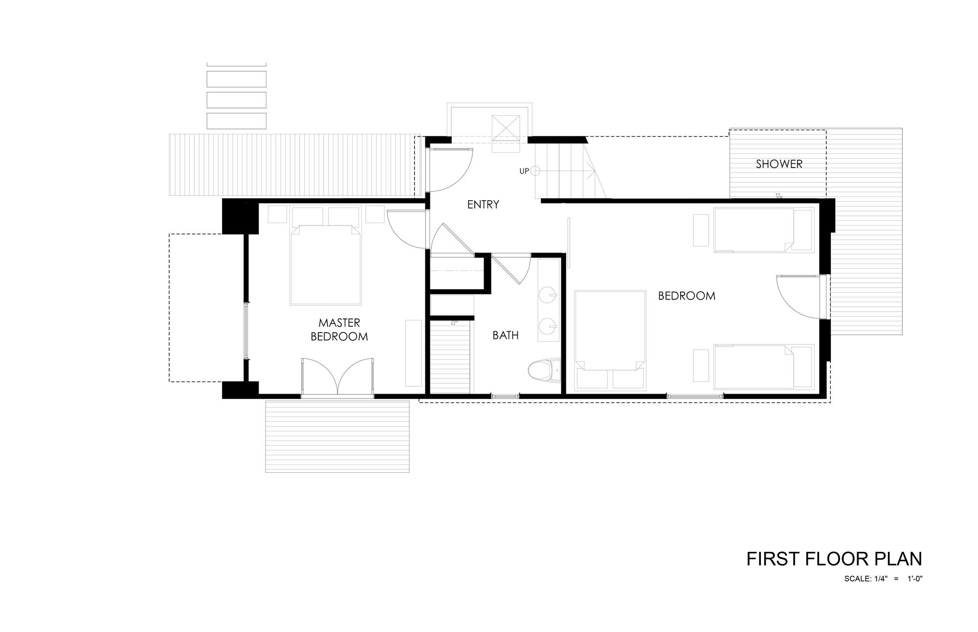 510 Cabin / Hunter Leggitt Studio (2)