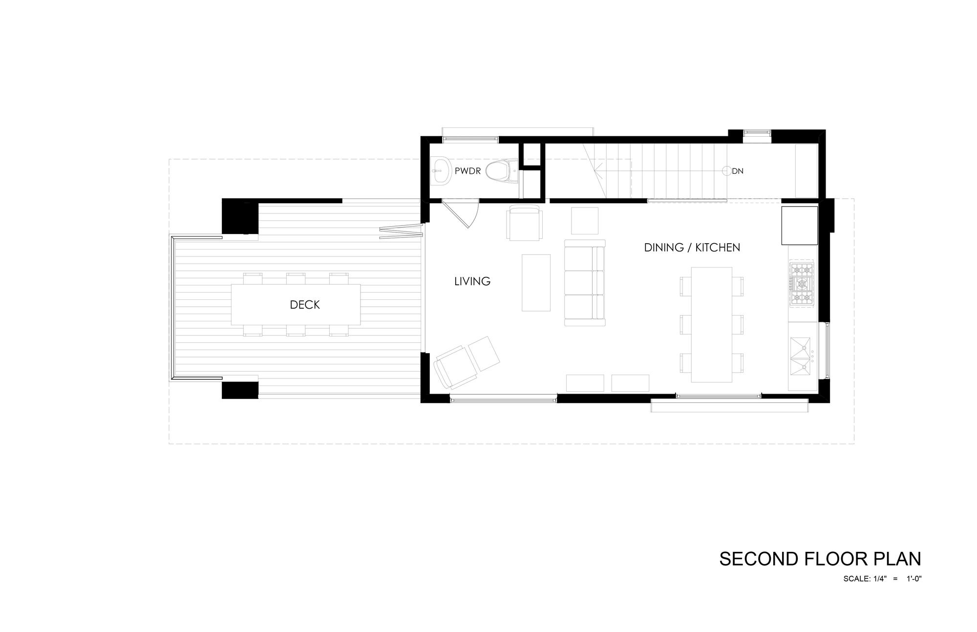 510 Cabin / Hunter Leggitt Studio (1)
