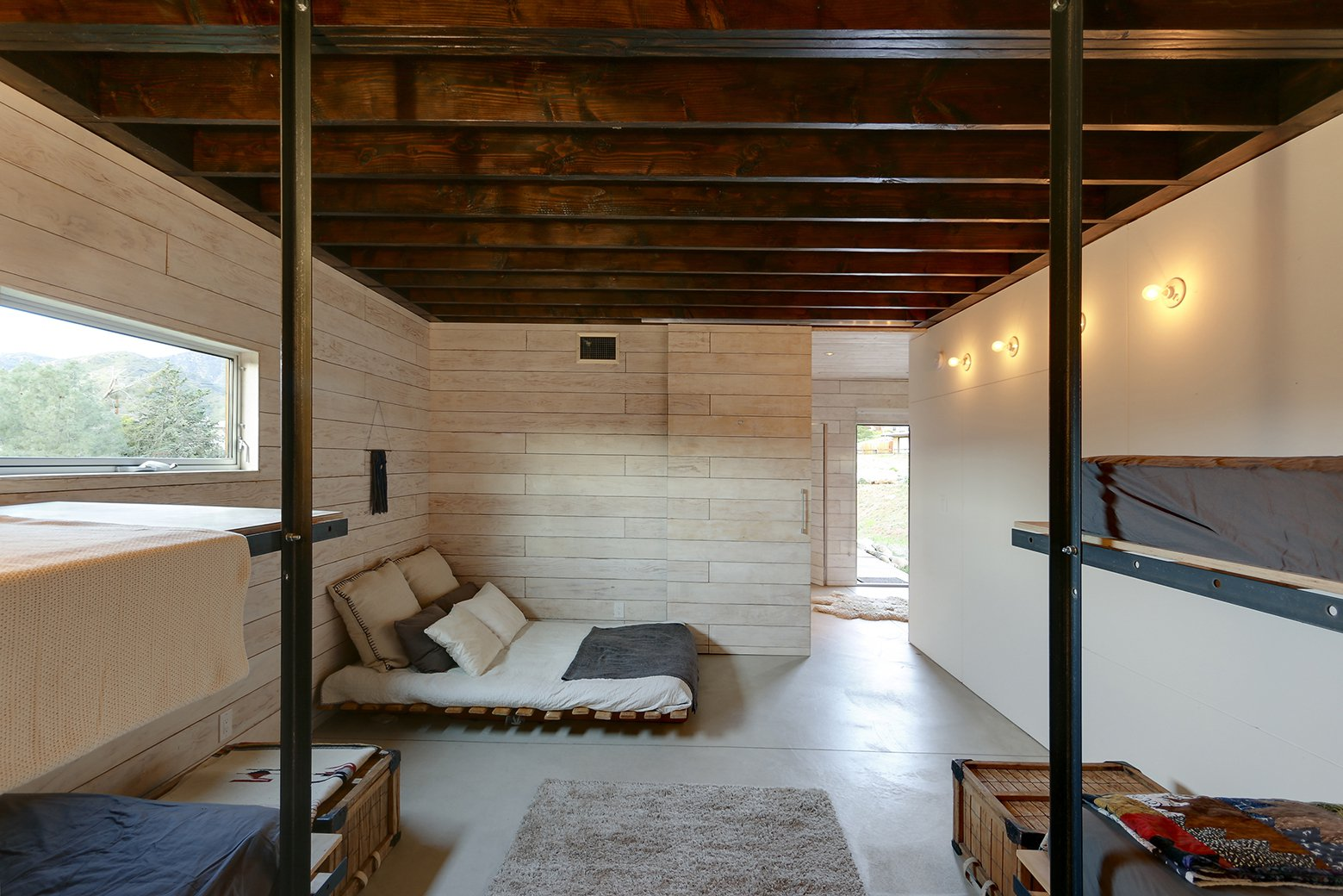 510 Cabin / Hunter Leggitt Studio (11)
