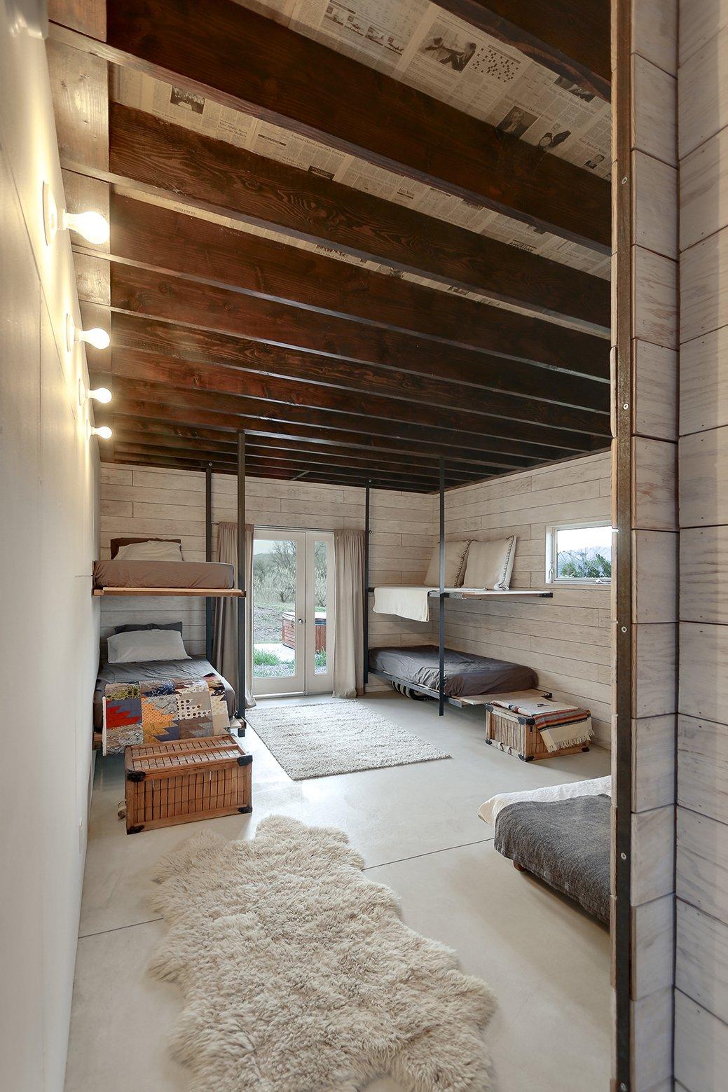 510 Cabin / Hunter Leggitt Studio (10)