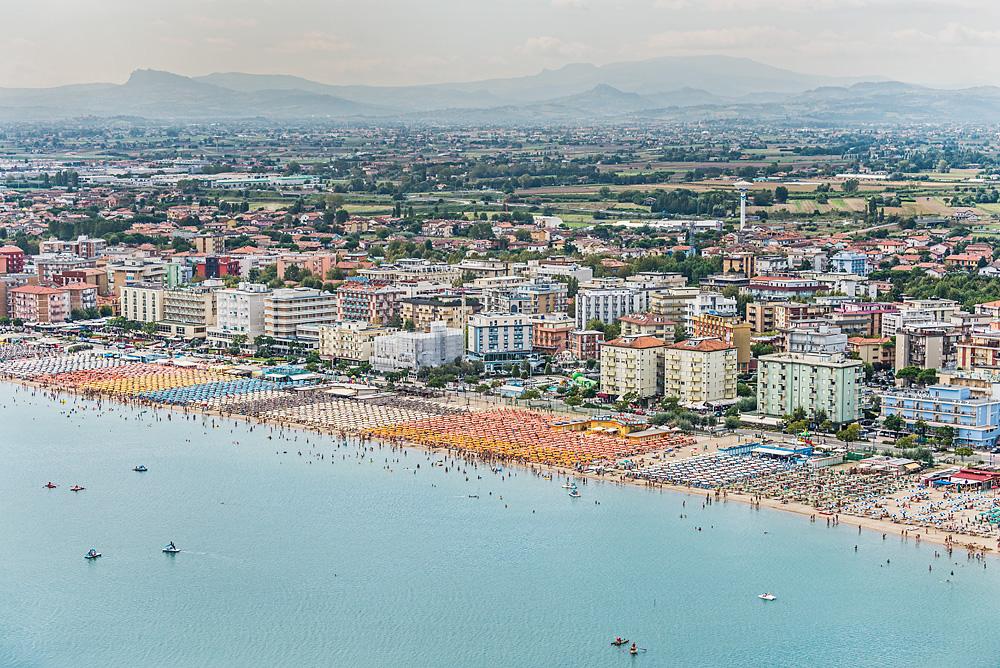 Aerial Views Adria / Bernhard Lang (13)