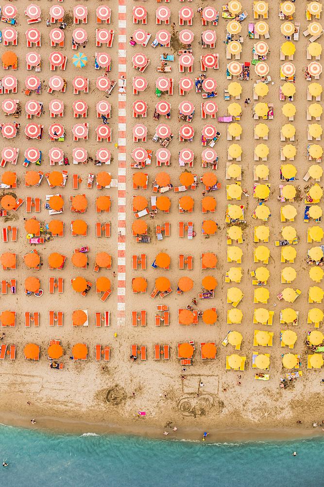 Aerial Views Adria / Bernhard Lang (12)