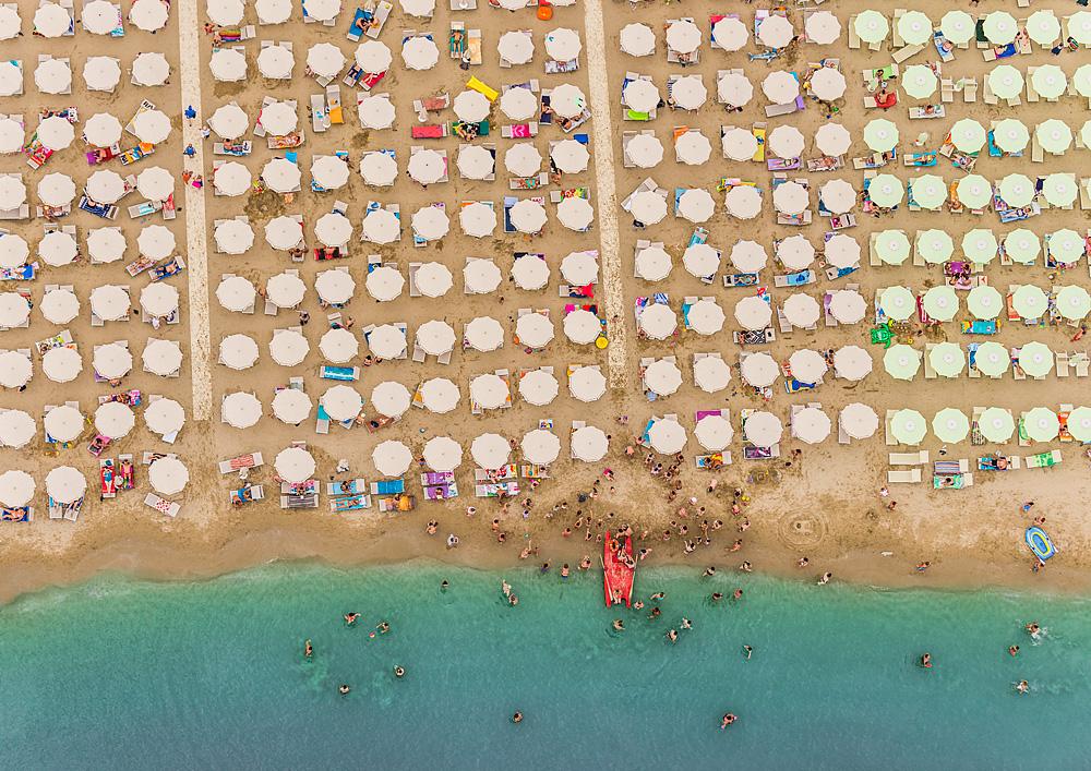 Aerial Views Adria / Bernhard Lang (11)