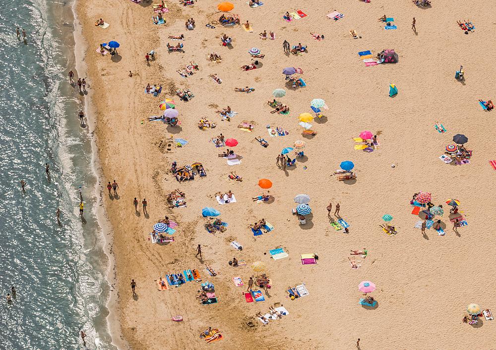 Aerial Views Adria / Bernhard Lang (10)