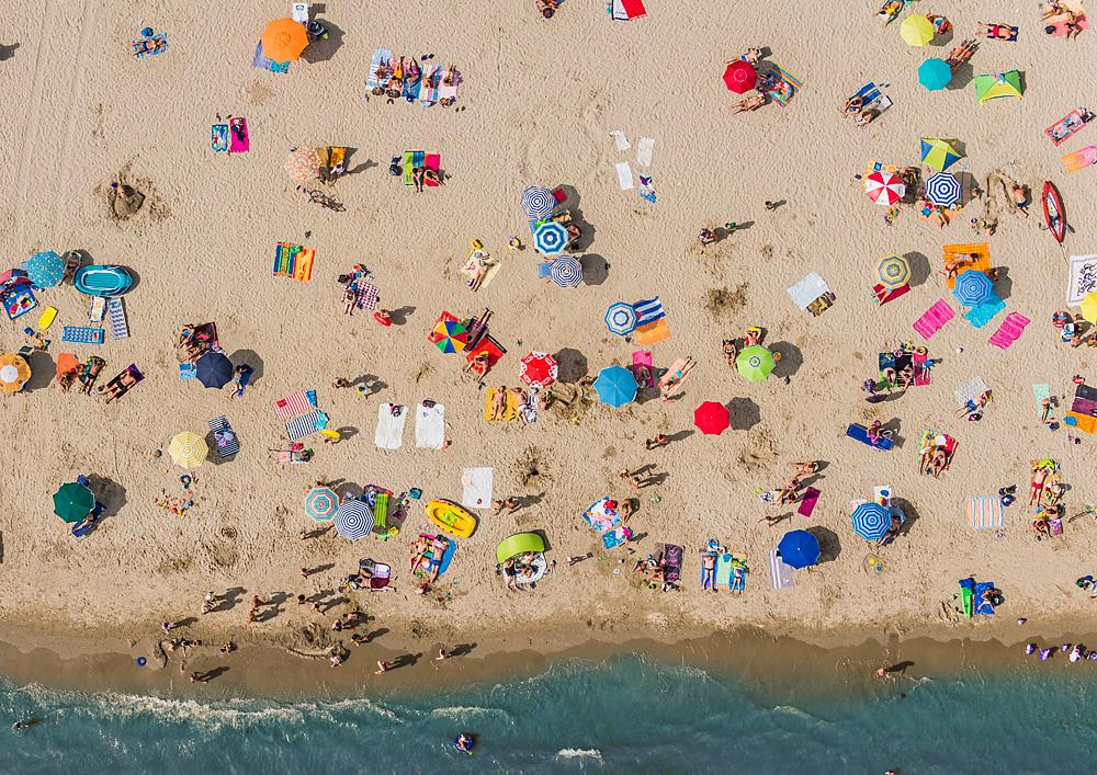 Aerial Views Adria / Bernhard Lang (6)