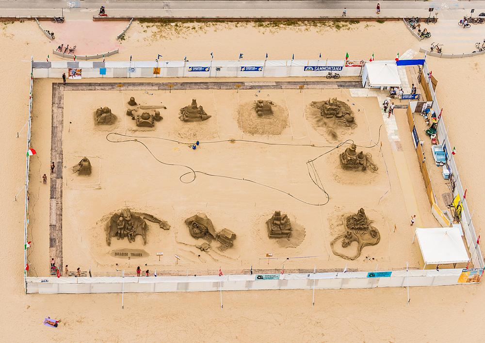 Aerial Views Adria / Bernhard Lang (5)