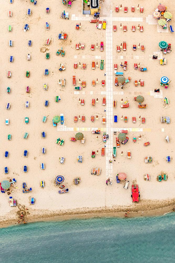 Aerial Views Adria / Bernhard Lang (3)