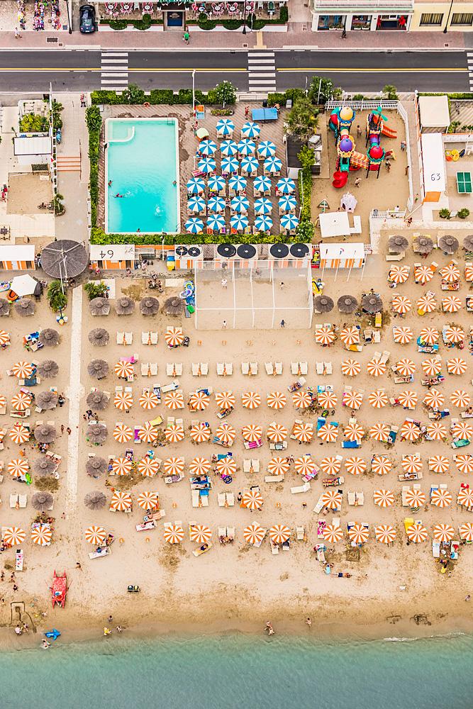Aerial Views Adria / Bernhard Lang (2)