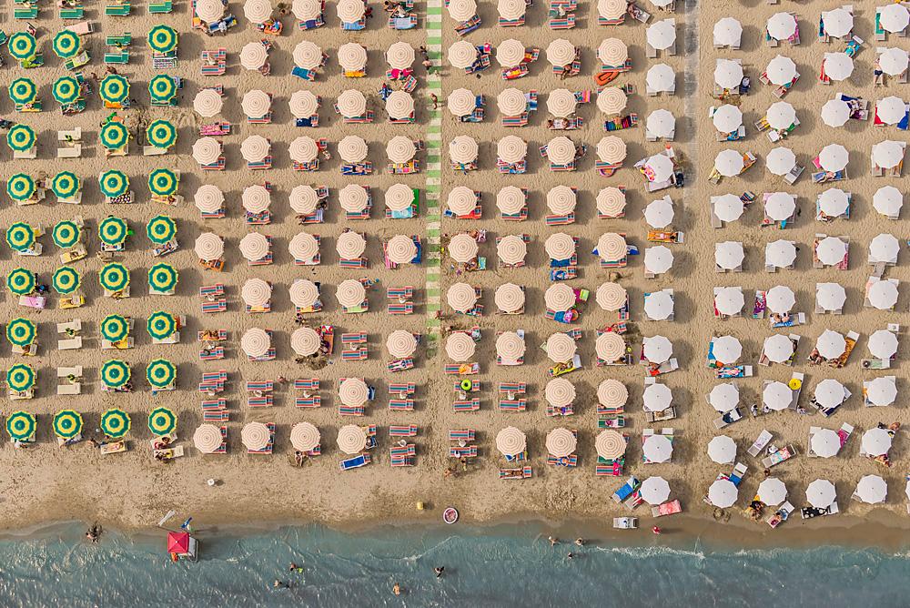 Aerial Views Adria / Bernhard Lang (1)