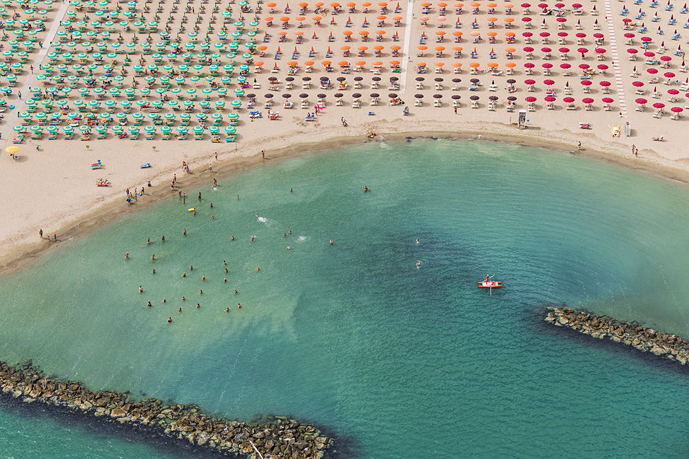 Aerial Views Adria / Bernhard Lang (25)