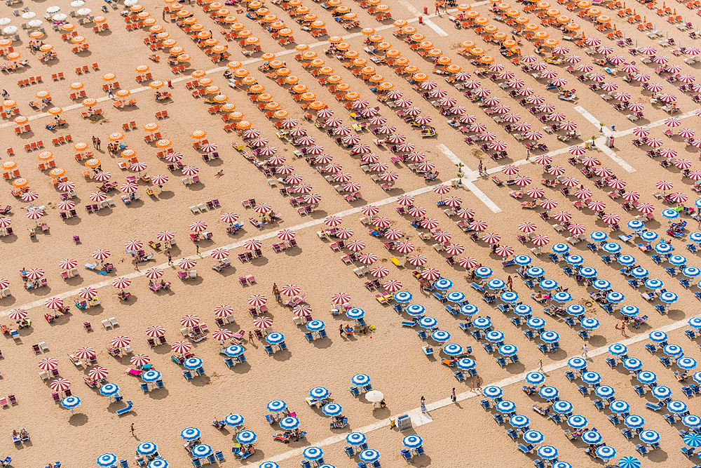 Aerial Views Adria / Bernhard Lang (21)