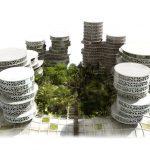 Place Carrée / ARM Architecture