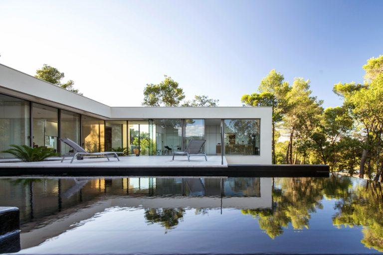 Art / Brengues Lepavec Architectes