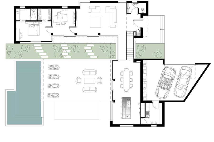 Art / Brengues Lepavec Architectes (4)