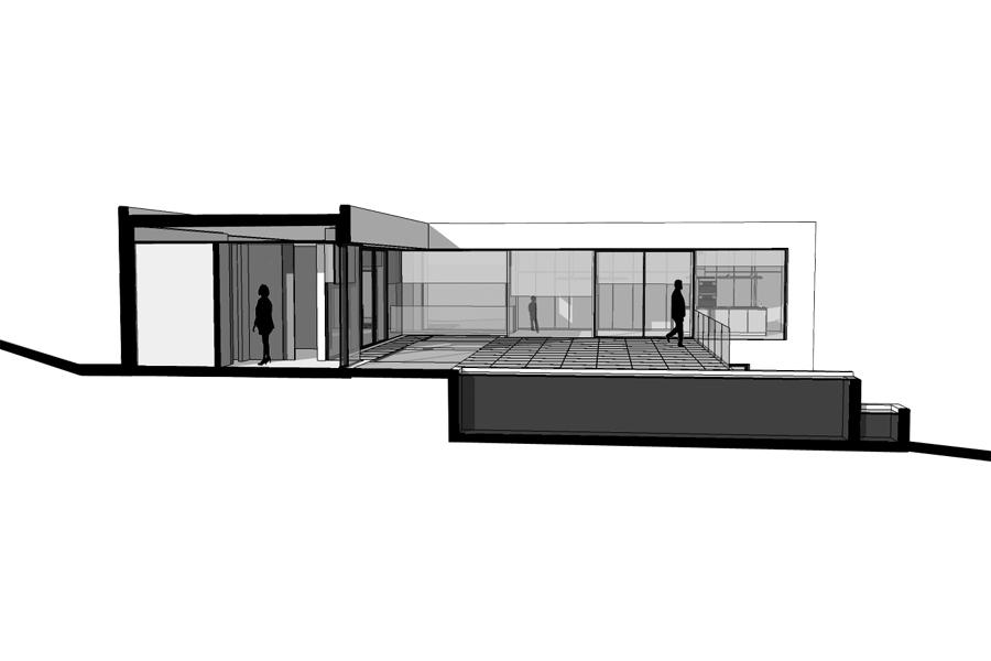 Art / Brengues Lepavec Architectes (2)