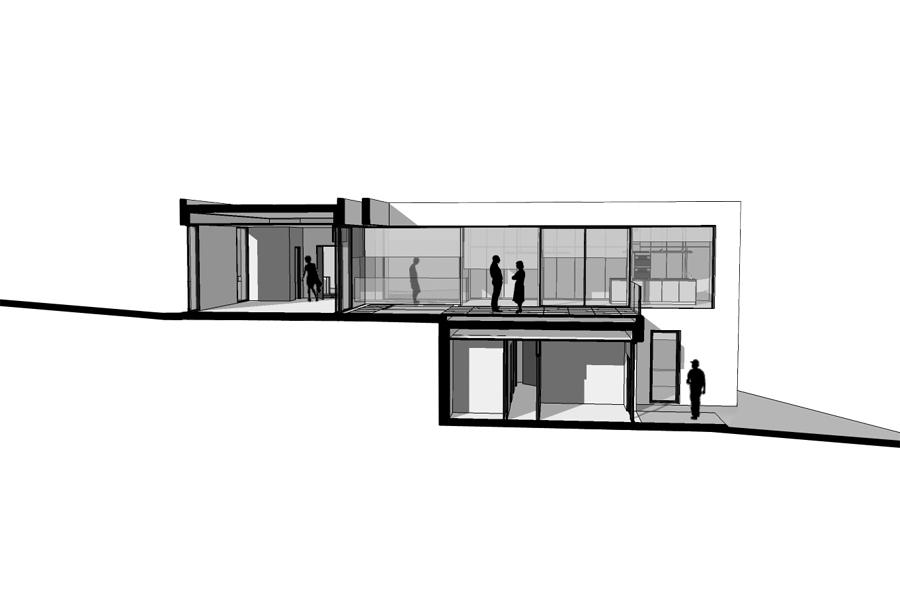 Art / Brengues Lepavec Architectes (1)