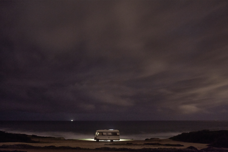 A Van in the Sea / Alessandro Puccinelli (8)