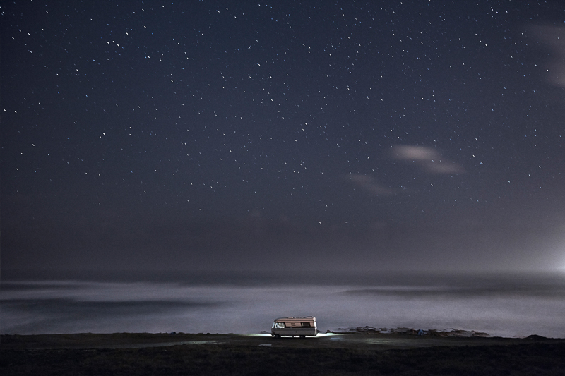 A Van in the Sea / Alessandro Puccinelli (7)