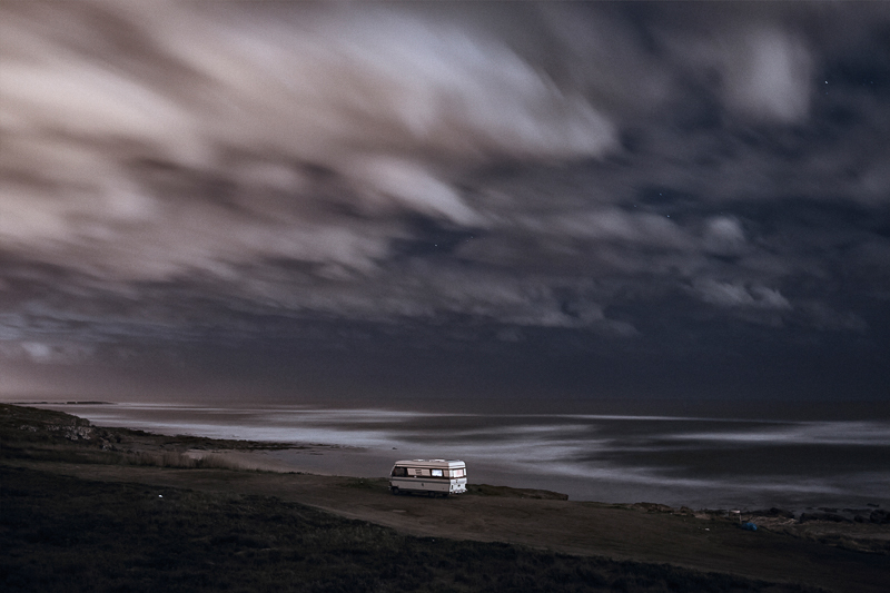 A Van in the Sea / Alessandro Puccinelli (6)
