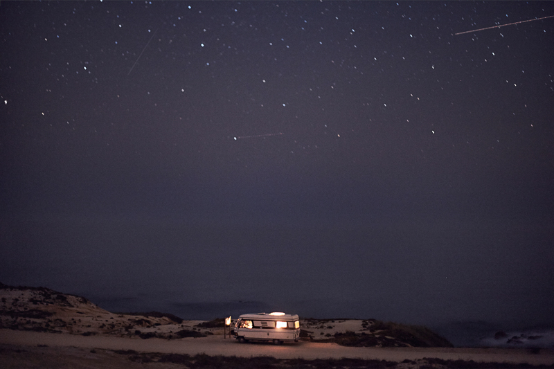 A Van in the Sea / Alessandro Puccinelli (5)