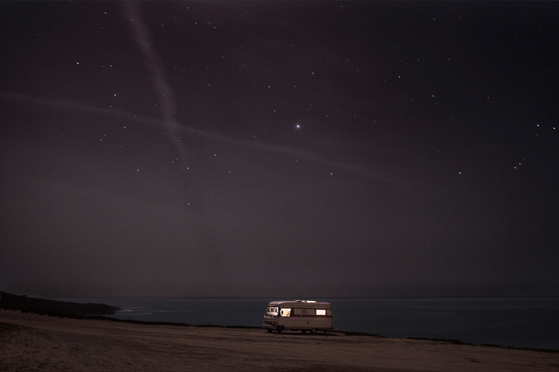 A Van in the Sea / Alessandro Puccinelli (3)