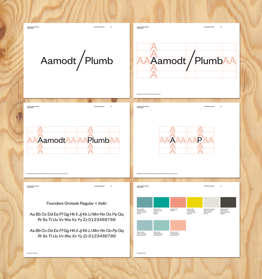 Aamodt/Plumb / Twopoints (9)