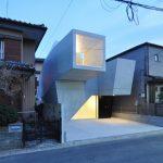 House in Abiko / Fuse Atelier