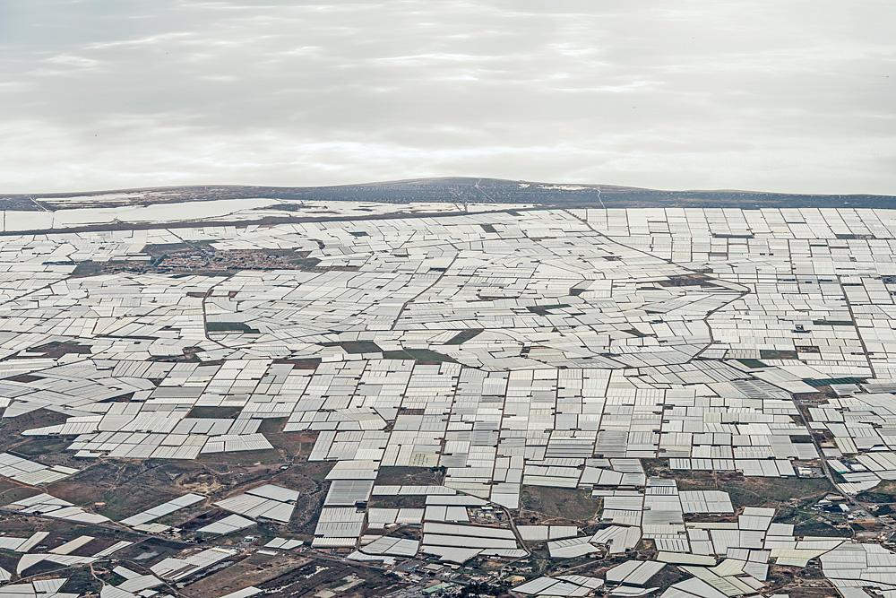 Aerial View Mar Del Plastico / Bernhard Lang (19)