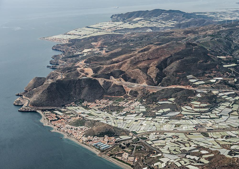 Aerial View Mar Del Plastico / Bernhard Lang (10)