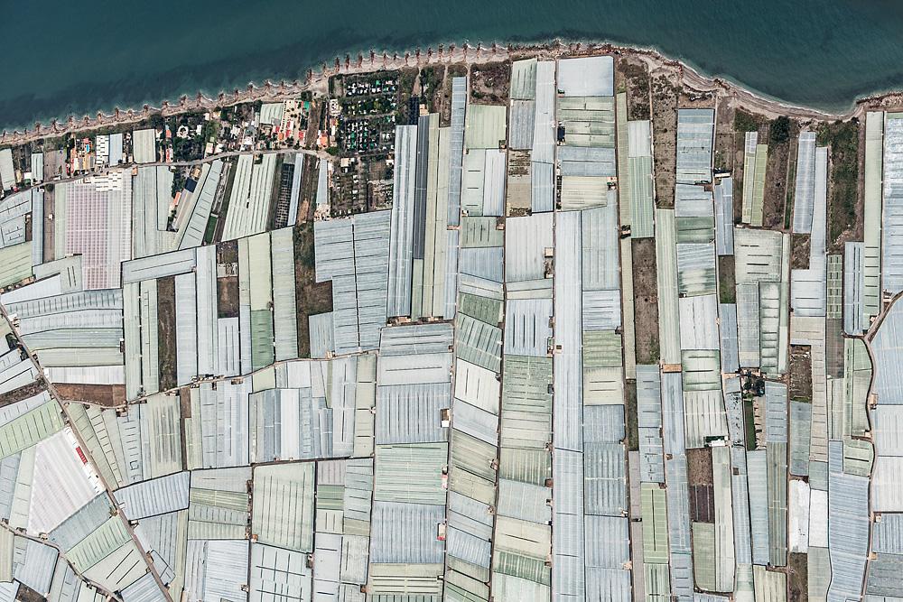 Aerial View Mar Del Plastico / Bernhard Lang (9)
