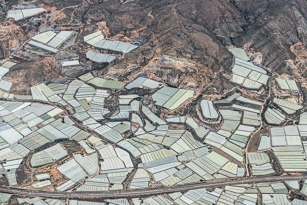 Aerial View Mar Del Plastico / Bernhard Lang (8)