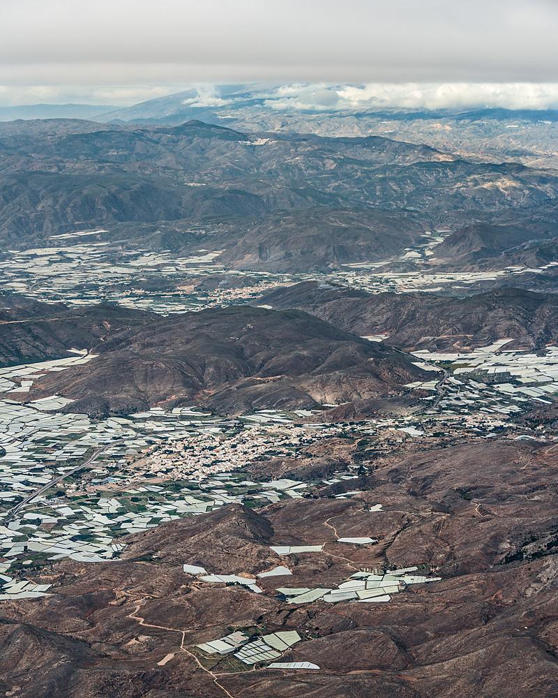 Aerial View Mar Del Plastico / Bernhard Lang (6)