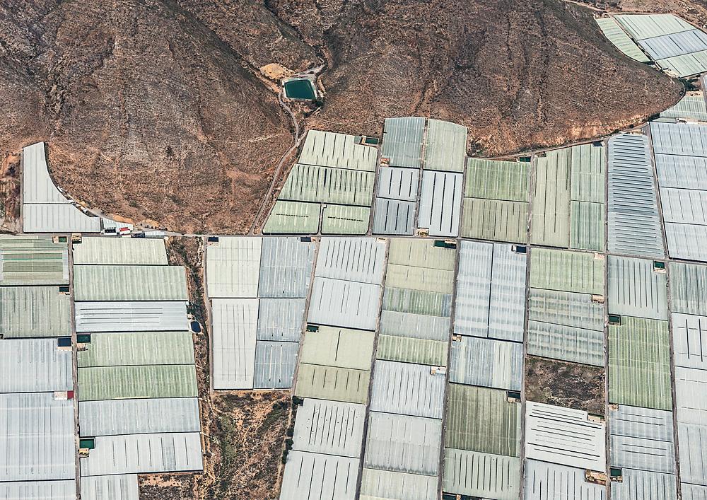 Aerial View Mar Del Plastico / Bernhard Lang (4)