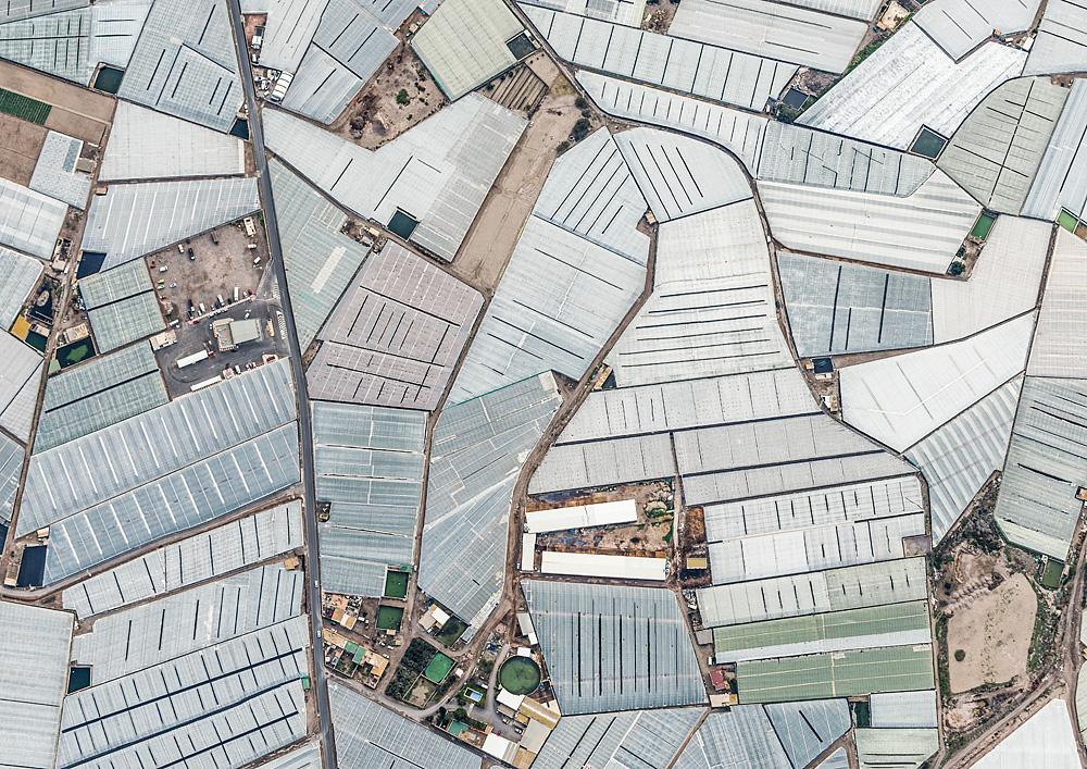 Aerial View Mar Del Plastico / Bernhard Lang (3)