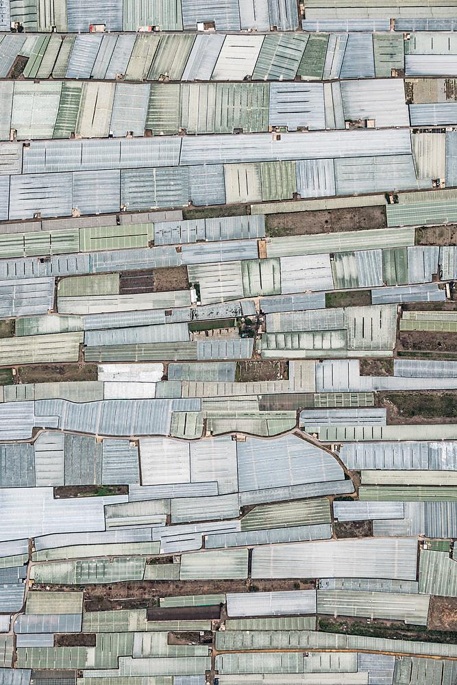 Aerial View Mar Del Plastico / Bernhard Lang (18)