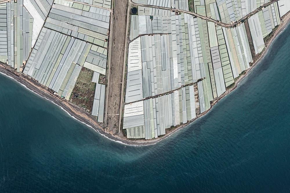 Aerial View Mar Del Plastico / Bernhard Lang (17)