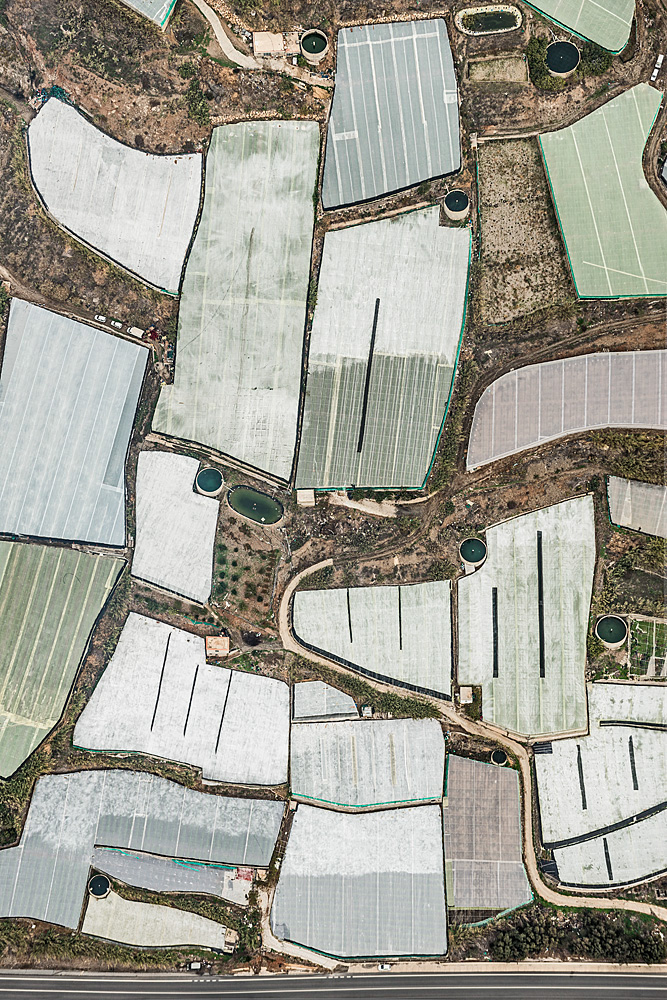 Aerial View Mar Del Plastico / Bernhard Lang (16)