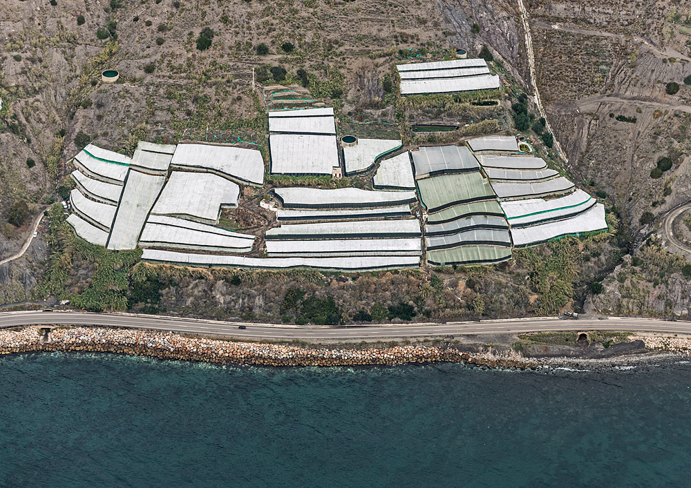 Aerial View Mar Del Plastico / Bernhard Lang (14)
