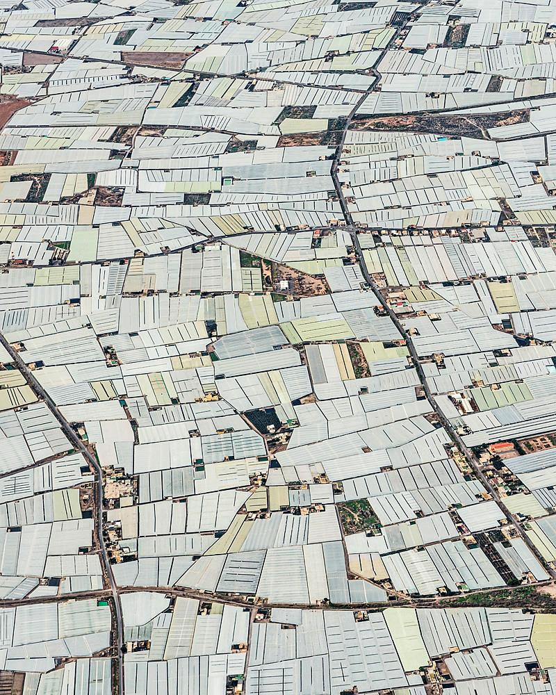 Aerial View Mar Del Plastico / Bernhard Lang (13)